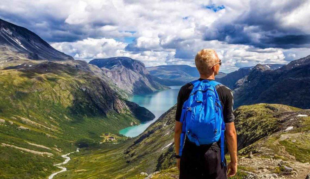 Melhores destinos turísticos para o próximo ano
