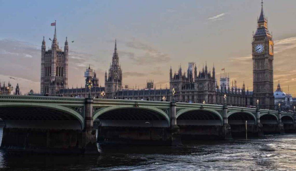Nix Travel: pacote de viagem para Londres