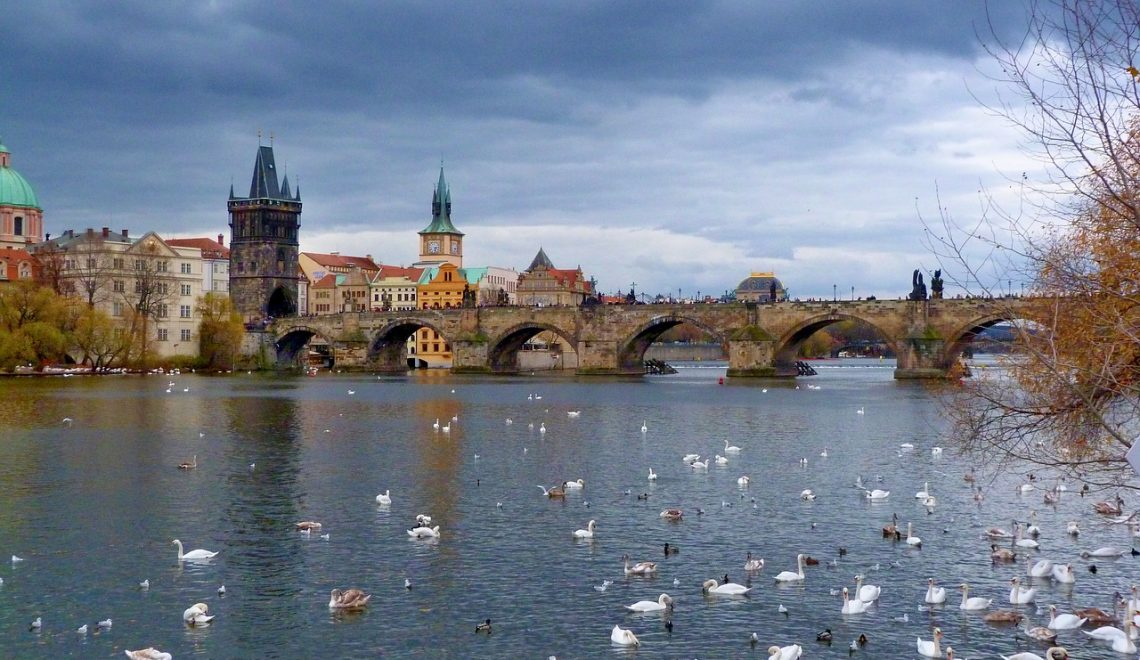 Conheça Praga, República Tcheca, com a Nix Travel