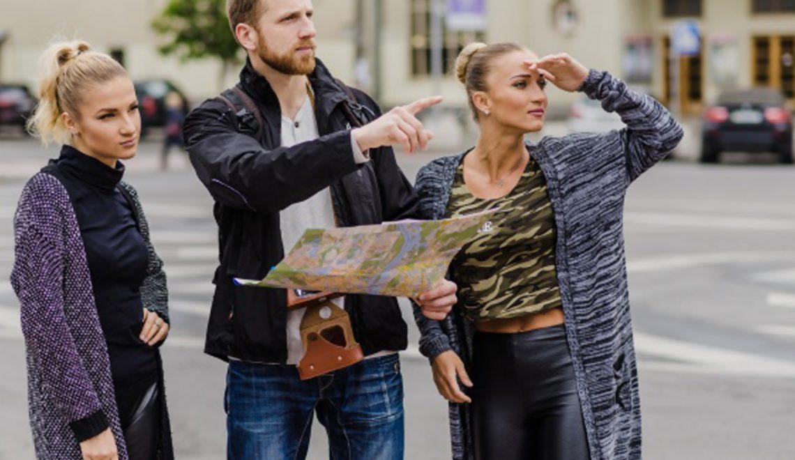 Nix Travel: pacote de viagem Leste Europeu com guia