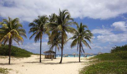 Nix Trave: pacote de viagem Cuba