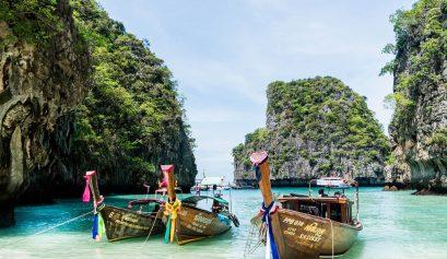 Nix Travel: 10 motivos para conhecer a Tailândia