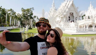 Nix Travel: o que fazer na Tailândia