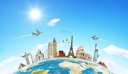 Por que viajar pela Nix Travel