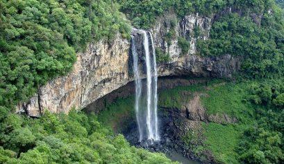 Nix Travel: roteiro de inverno Rio Grande do Sul