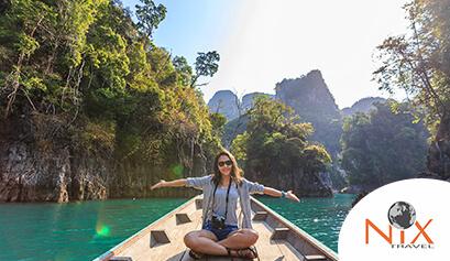 Nix Travel: dicas de viagem