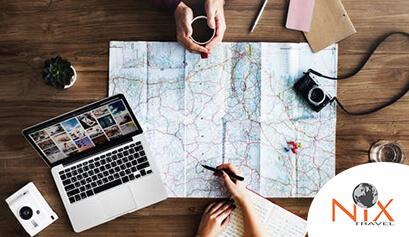 Nix Travel - Dicas para não cair em golpes ao contratar viagem