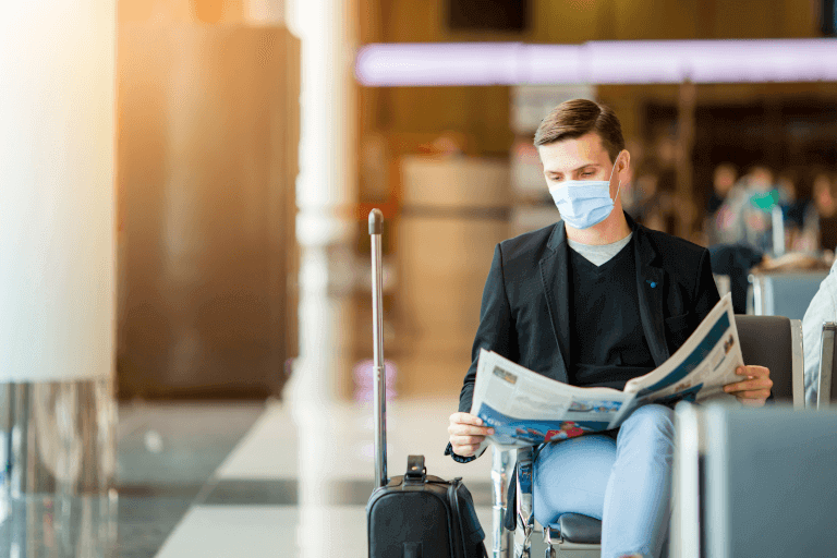 Protocolo segurança voos