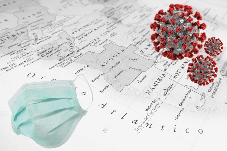 viagens corporativas pandemia