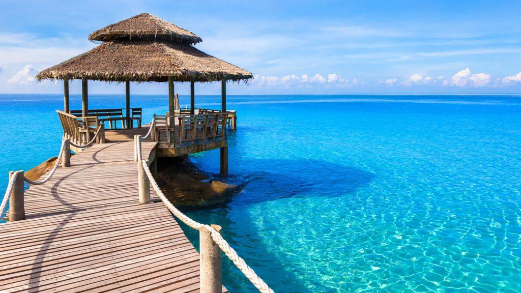 Abertas a brasileiros, Maldivas já receberam mais de 140 mil turistas neste ano