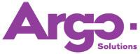 Logotipo Argo