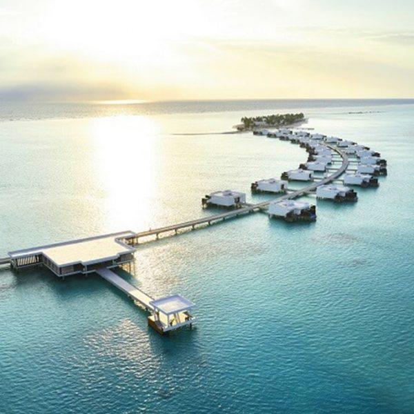 Maldivas By Riu Palace