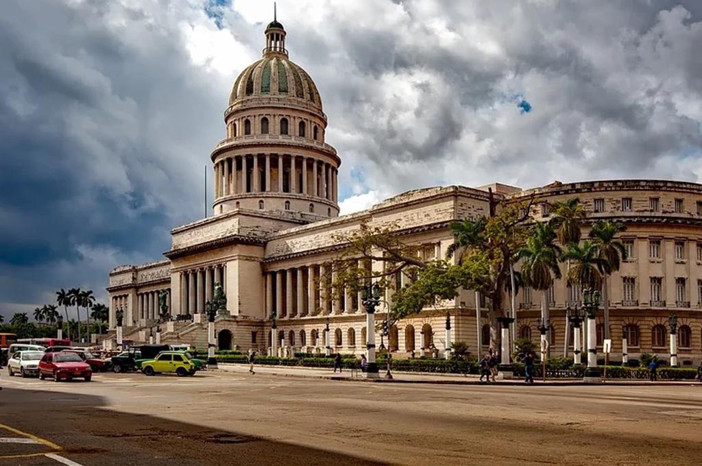 Havana e Varadero