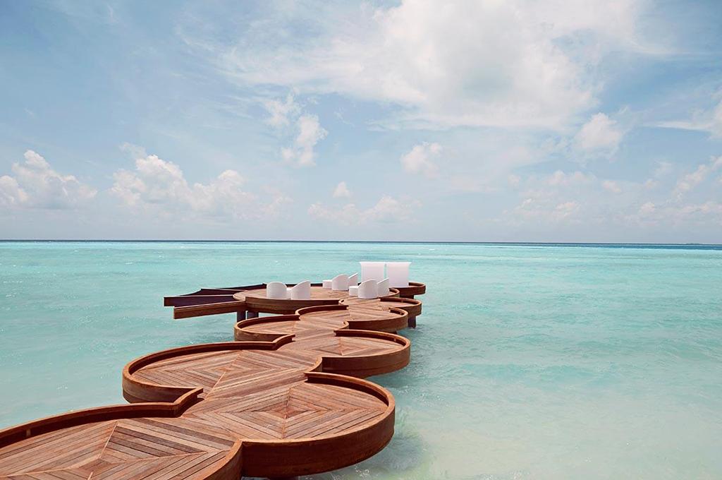 Maldivas By LuxSouth Ari Aroll