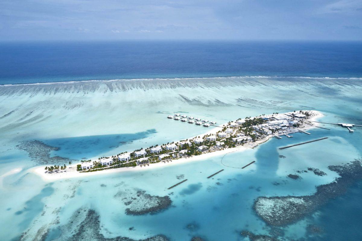 Maldivas By Riu Atoll